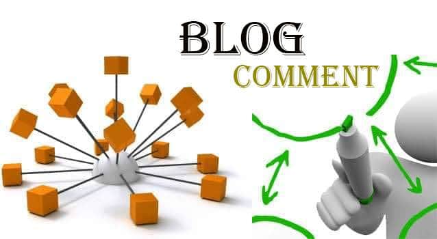 I will do manually 50 high da pa blog comment backlinks