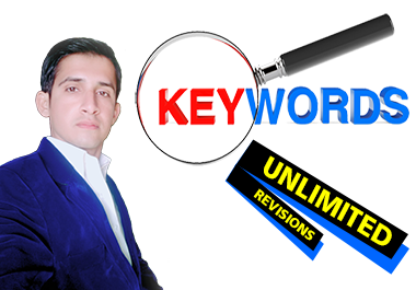 I will do profitable SEO keyword research with competitors