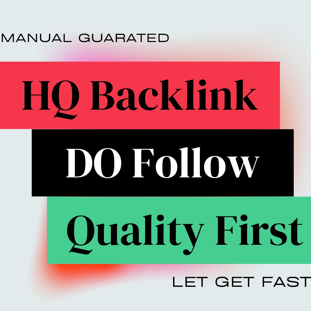 I will do 30 manual permanent dofollow blog comments