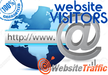 10,000+ USA Real Human Web Traffic Visitors with Targeted Keywords