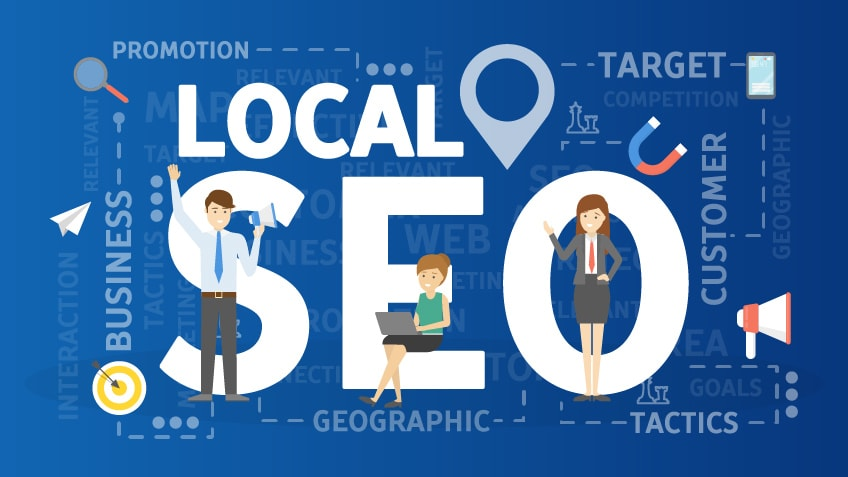 I will do 30 top local SEO citation or google my business or maps listing