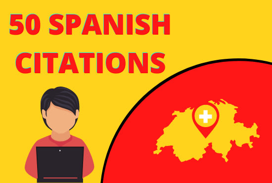 Do 50 Best Spanish Local Citation Links For Spain Local SEO