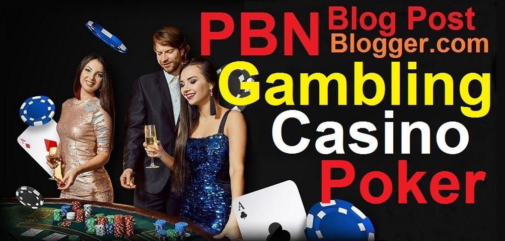 150 CASINO/POKER/Gambling High Quality Pbn Backlinks on high authority sites