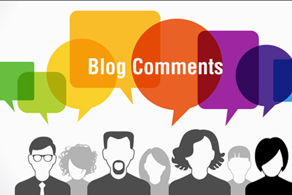 I will provide manually created 50 niche blog comments