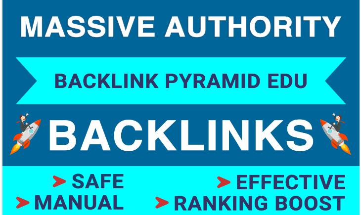 I will Do White hat dofollow edu backlinks or rank guaranteed
