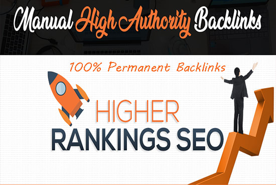 I will create da70 pr9 high authority seo dofollow backlinks