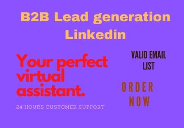 Lead generation and LinkedIn Marketing