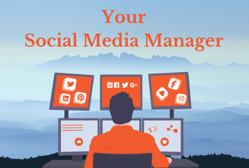 I will create and optimize your social media account,  business page,  and shop