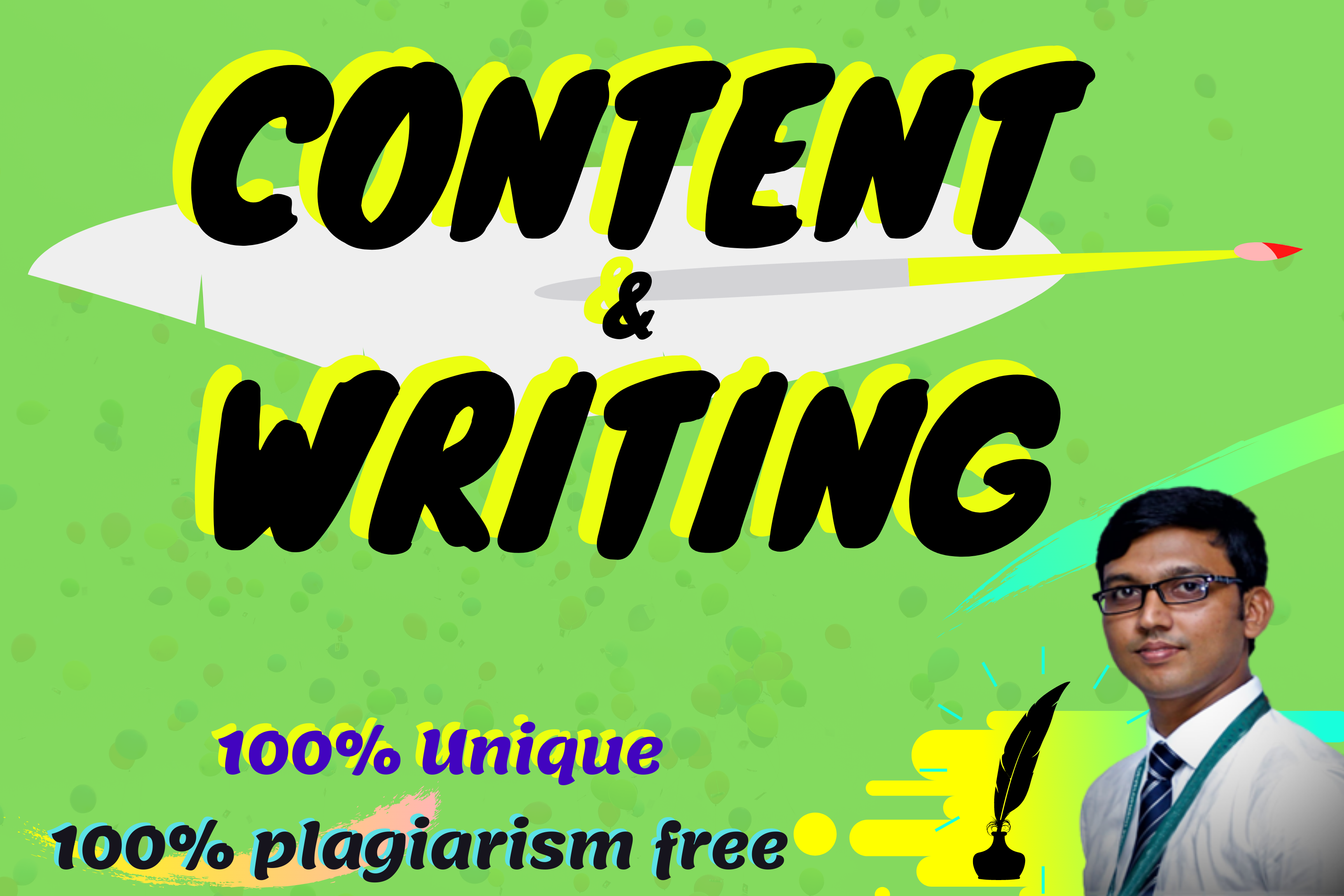 500+ words fresh natural and plagiarism free Article writings