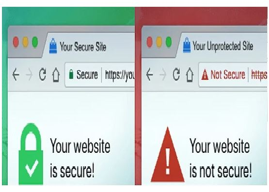 I will install SSL certificate,  fix green padlock issue on wordpress