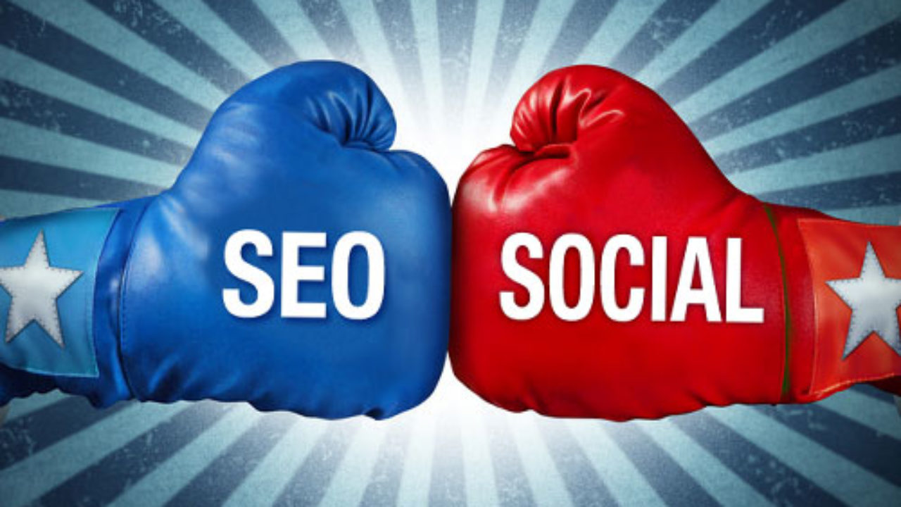 Create High quality 110+ Social Network SEO Backlinks