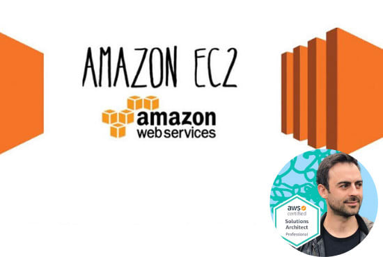 I will install, configure, migrate, fix issues in aws ec2 instance