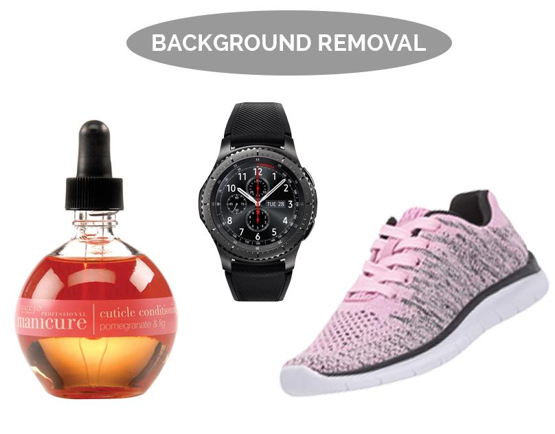 I Will do Amazon Product Background remove