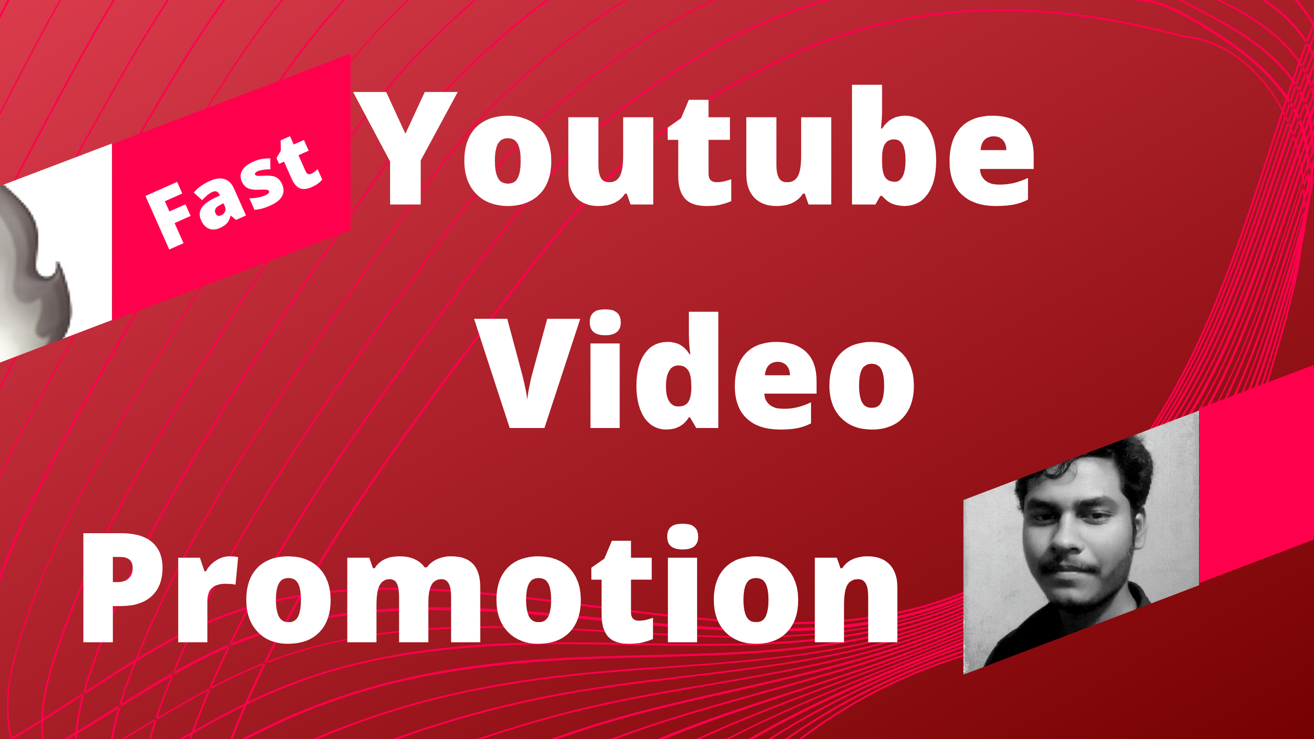 I will do promote youtube video promotion and marketing by Sumon11