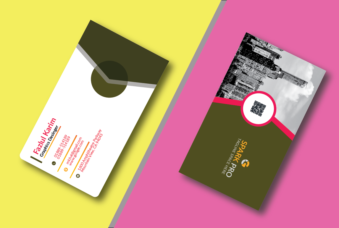 I will Design unique Business card and stationary
