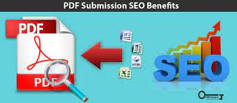 I will do a manual PDF submission to high DA sharing sites