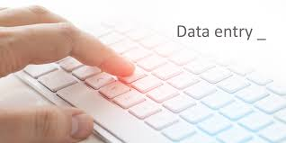 I will give you data entry work very fast