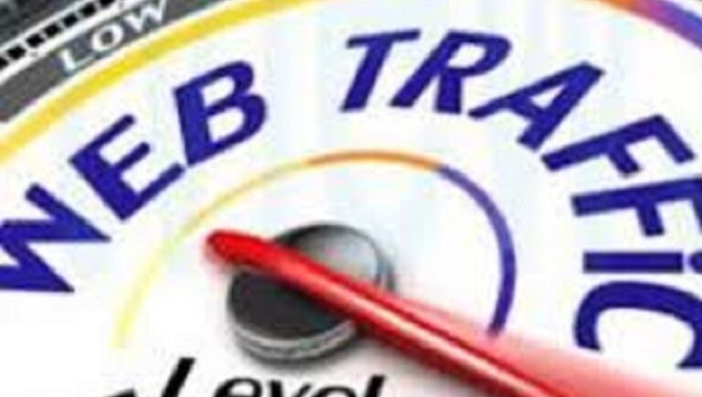 Real 30,000 + Web Traffic by Google Bing Youtube Facebook Twitter instagram