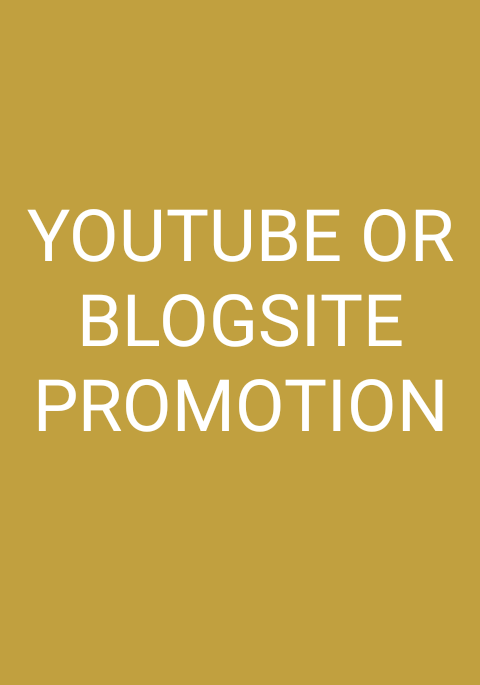 I will give organic youtube promotion