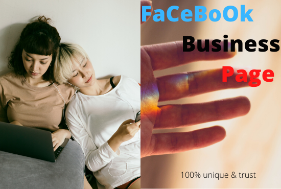 I will set up and optimize your facebook business page