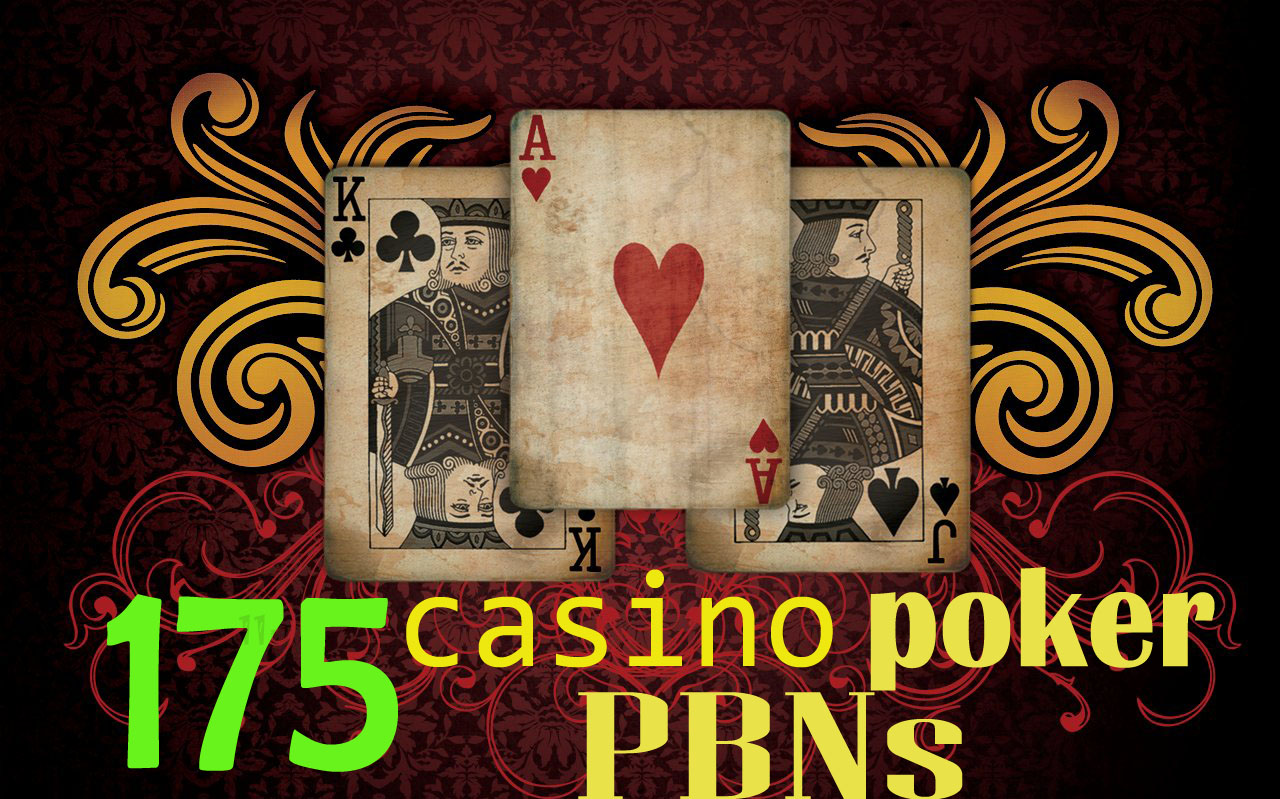 Latest 175 Casino Poker Gambling UFABET Related High DA 58+ PBN Backlinks To Boost Your Site Page 1