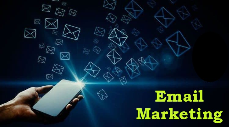 I Can Give You 10000 Emails For Your Targeted Marketing Audience