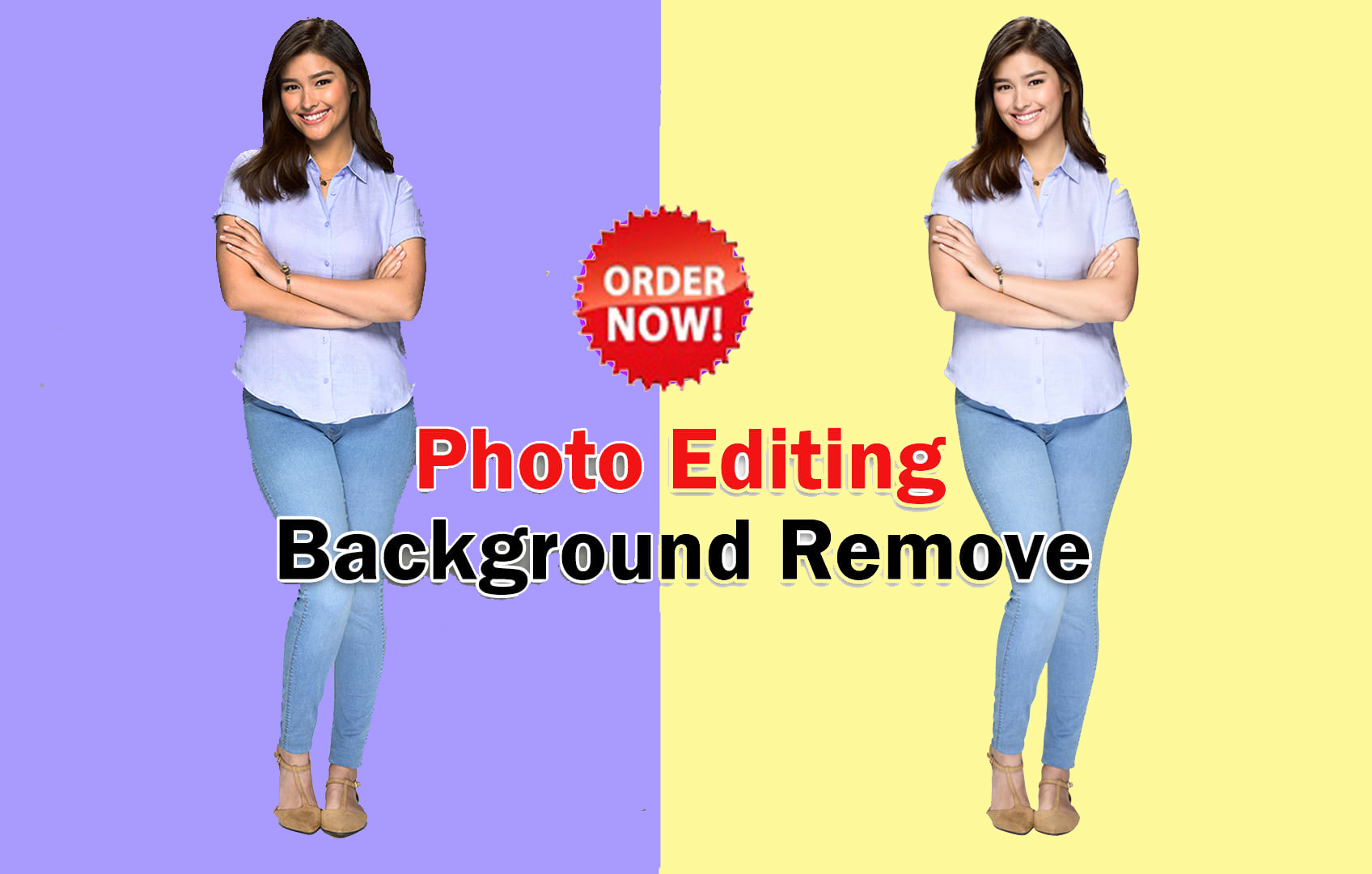 cut out or background removal 10 images