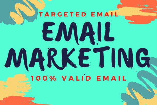 verified active business email list,  10k+ Email
