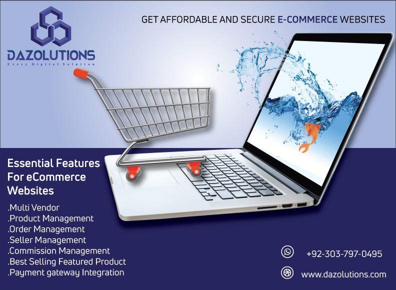 I will Create business multi vendor or e-commerce WordPress website