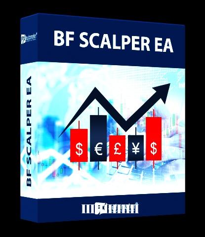 BF Scalper Auto Forex Trading Robot