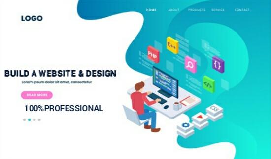 I will create & design auto blogging for you
