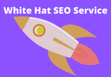 All-In-One White hat High Quality off-page Manual SEO Link Building