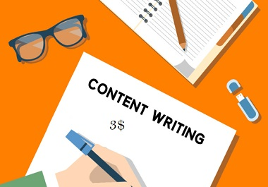 I will Write 500+ SEO article writing, blog post writing or content writing