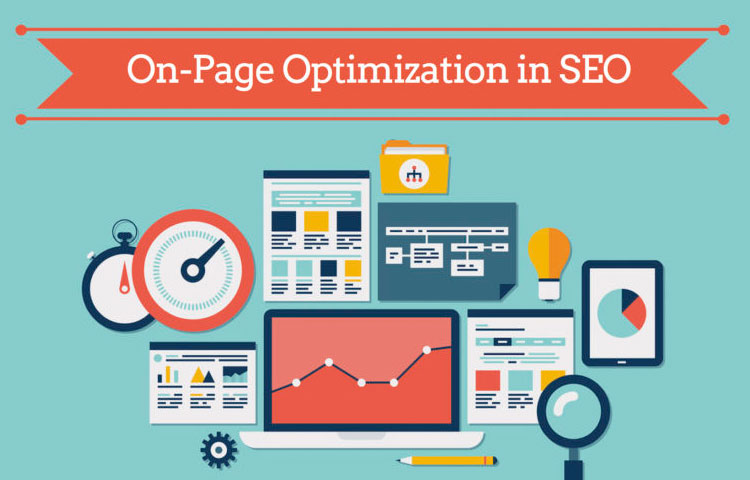 onpage SEO with yoast and technical optimization of wordpress site