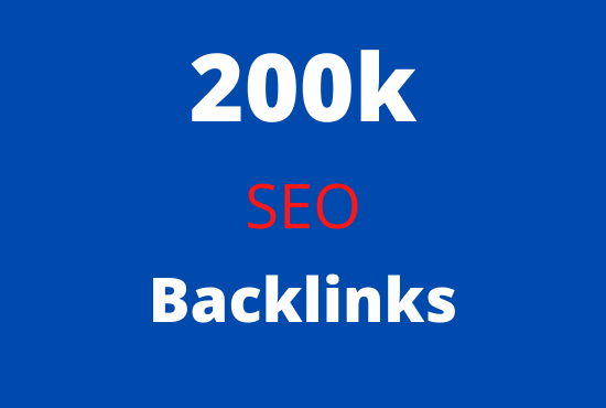 I will 200,000 gsa ser backlinks,  increase link juice,  ultimate SEO