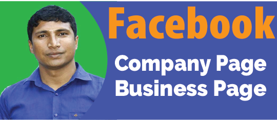 I will Create Facebook Business Page with Cover photo and Logo