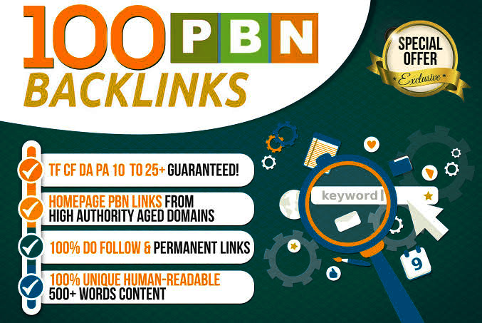 Manufacture 100+ Backlink with High DA/PA/TF/CF On your landing page with Unique websitelink
