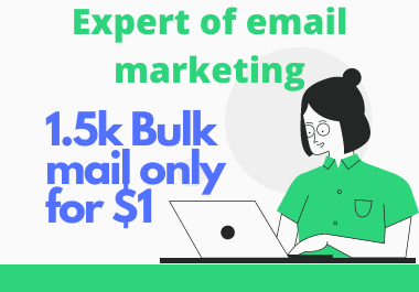 Country,  Job,  Niche,  Social Media targeted active & verified email list Specific