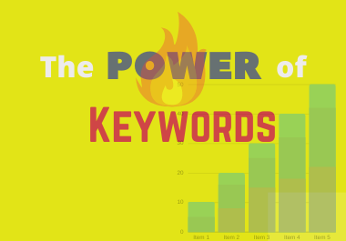I'll do Excellent Seo keyword research for targeted niche