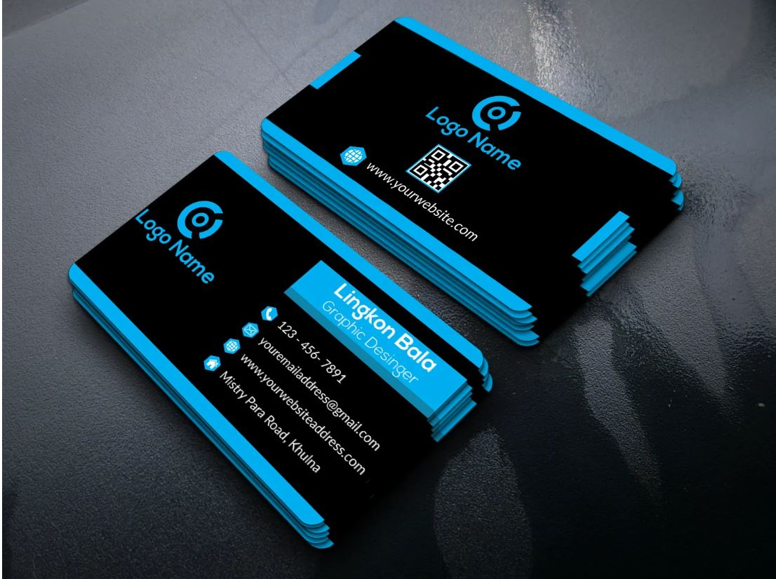 I will create Professional Luxury Business Card and stationary Design.