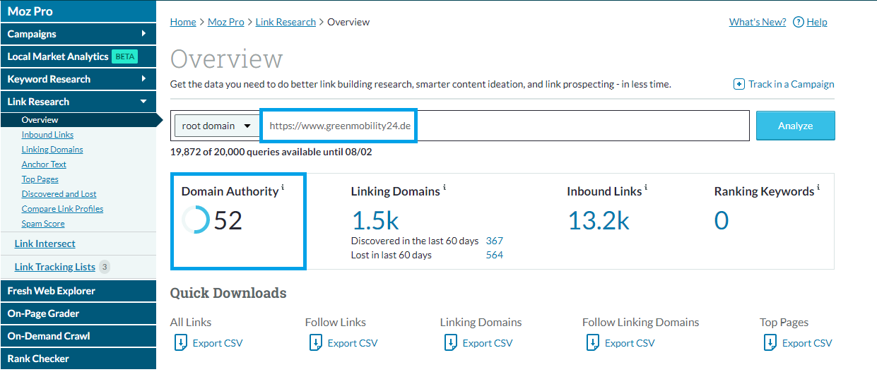 SEO Fosters-Increase your domain authority,  moz DA PA,  increase DA PA upto 40+ in