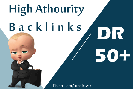 I will build 100 boost ranking dofollow permanent backlinks high DR homepage backlinks