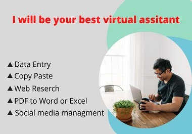 I will try to your best virtual assistant