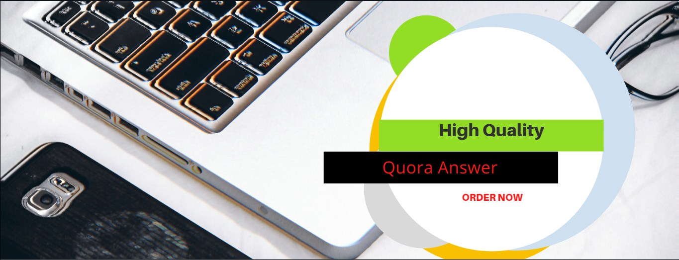 100 High Quality Quora Answer for Targeted Traffic