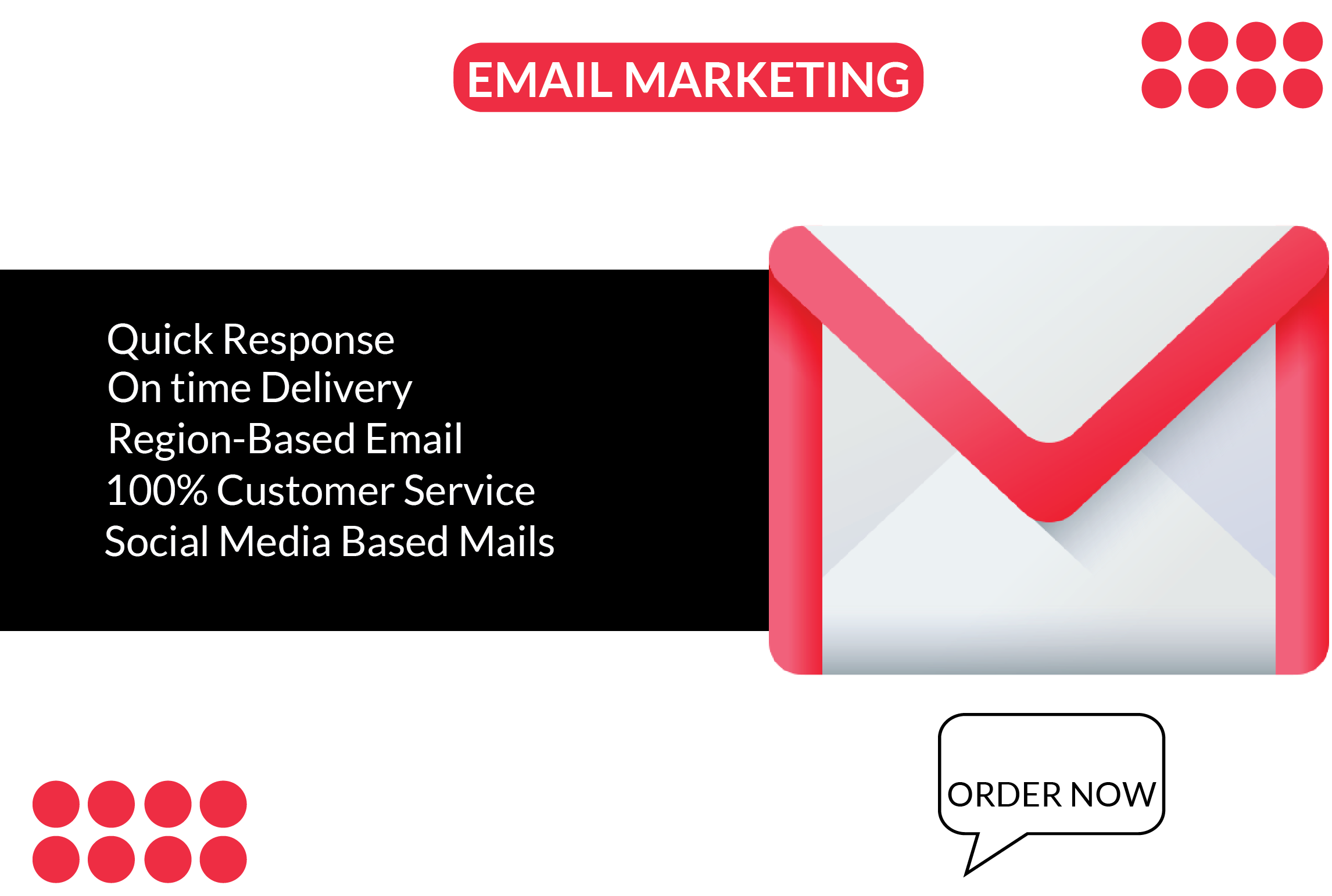 I will collect niche base targeted email list