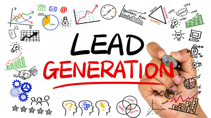 I will do 100 b2b lead generation and GEO targeted lead prospecting