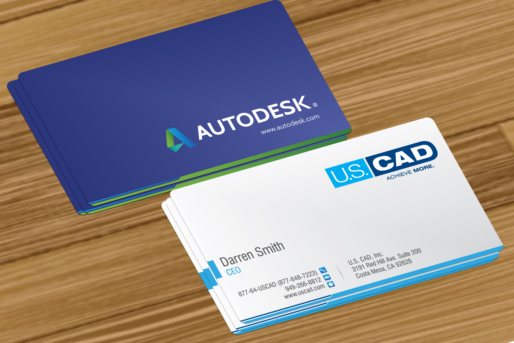 I will design a quality business card,  letterhead and stationary items