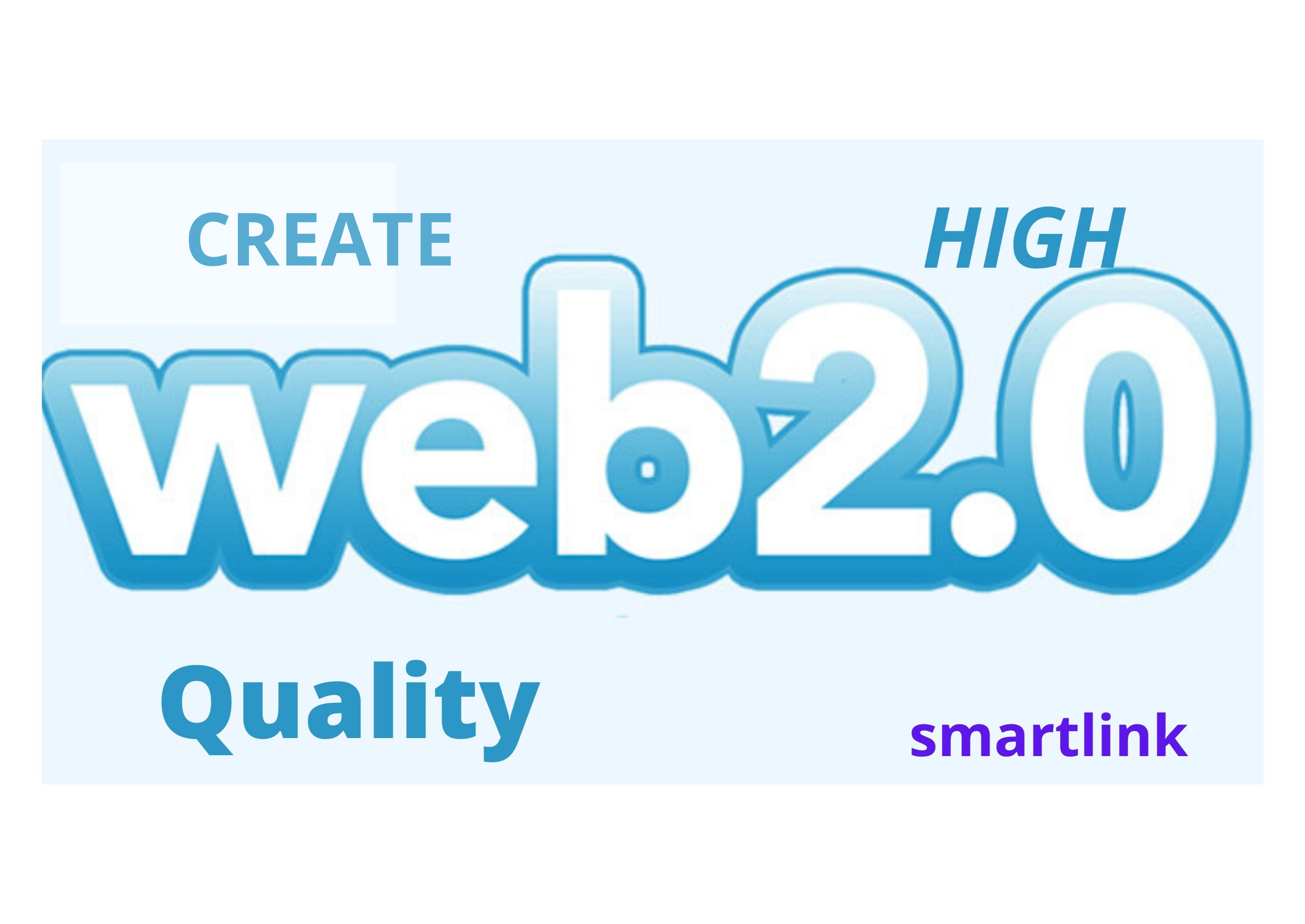 Best Sharing Sites to 27 Manual Web 2.0 Backlinks Submission
