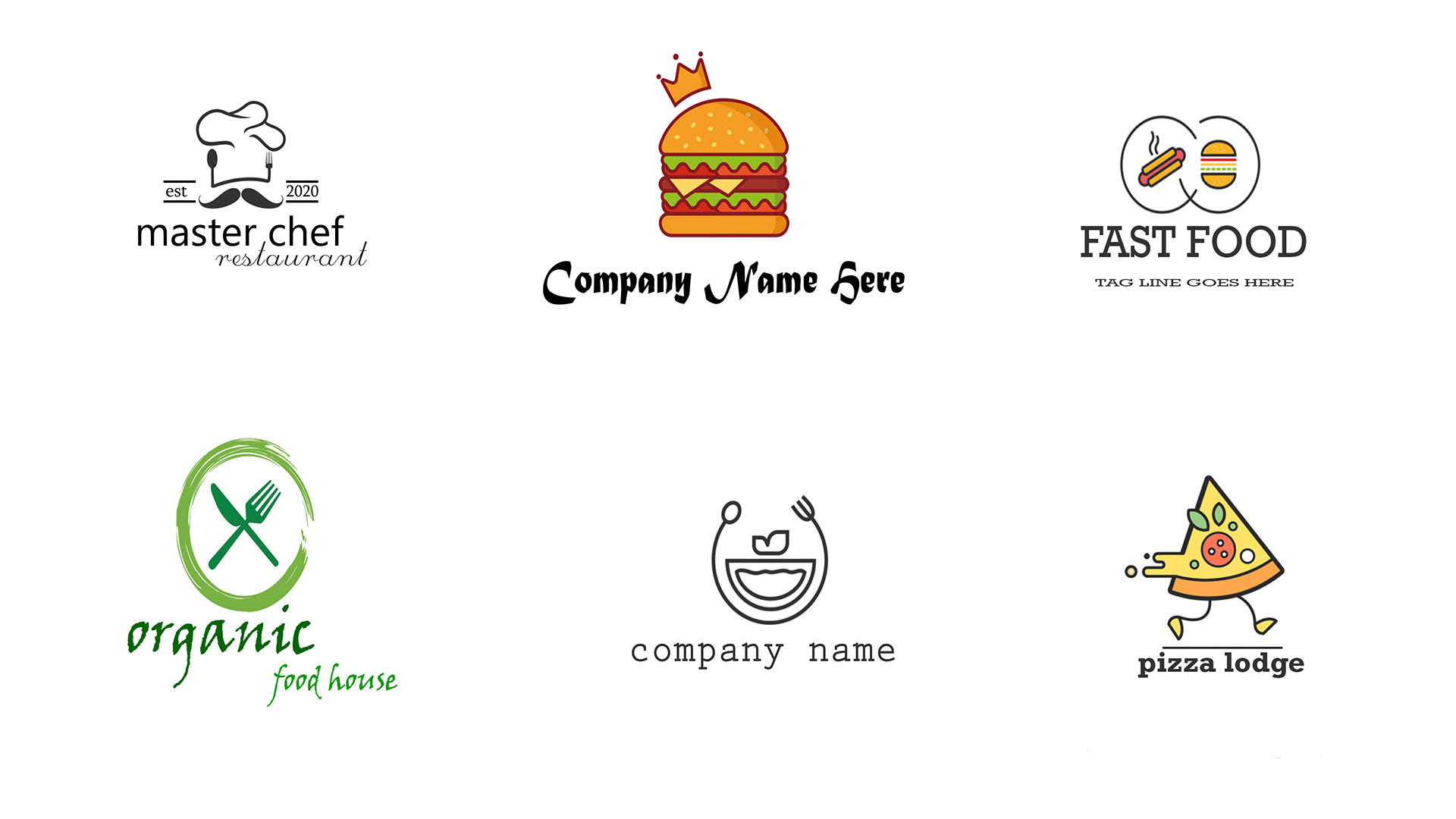 I will create unique logos for your all purposes for CHEAP PRIZE