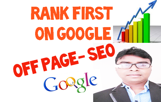 I will do monthly Off-page SEO with Backlinks